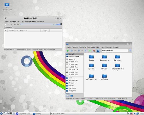 Runtu LXDE 10.04